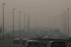 Ấn Độ triển khai chương trình chống ô nhiễm quốc gia