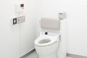 Toilet thông minh có thể phát hiện sớm bệnh tiểu đường và ung thư