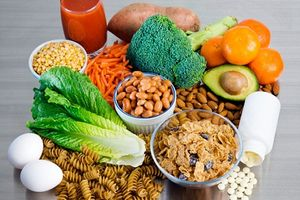 10 loại thực phẩm bổ sung omega-3 cho bé yêu
