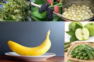 Những loại thực phẩm giúp bạn cải thiện giấc ngủ được tốt hơn