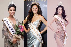 Tăng 10 hạng Việt Nam đứng Top 5 cường quốc sắc đẹp 2018