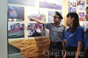 Nâng cao hiệu quả truyền thông, giáo dục về quần đảo Hoàng Sa