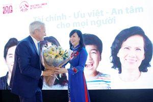 AIA Việt Nam hợp tác với Kienlongbank phân phối bảo hiểm
