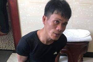 Truy bắt nhóm nghi can trong vụ mất trộm tiền tỷ ở Vĩnh Long