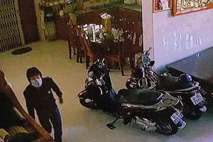 Vụ trộm hơn 8 tỷ ở Vĩnh Long: Giật mình nghi can tiêu xài tiền 'khủng'