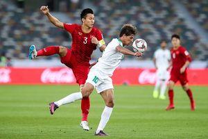 Nhận định Việt Nam vs Iran: Vượt ải khó, quyết tạo kỳ tích Asian Cup