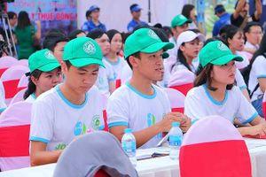 Khai mạc 'Lễ hội việc làm- Job Festival'
