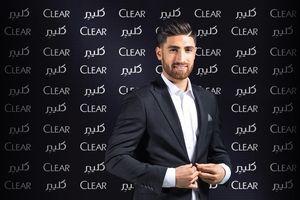 Tiền đạo 9X tuyển Iran trở lại Asian Cup 2019