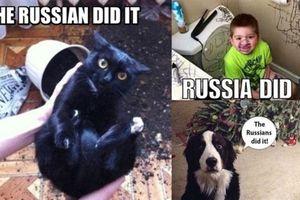 Phương Tây đổ tội cho Nga gây nhiễu GPS