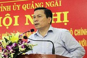 Tân Phó Tổng Thanh tra Chính phủ vừa được Thủ tướng bổ nhiệm là ai?