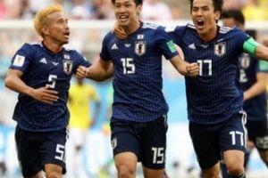 Xem trực tiếp Nhật Bản vs Oman trên VTV5, VTV6
