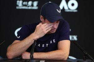 Năm khoảnh khắc đáng nhớ trong sự nghiệp của Andy Murray