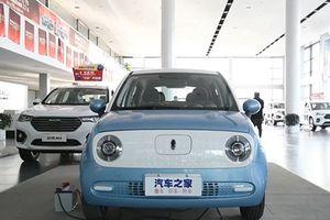 Cận cảnh ôtô điện ORA R1 Trung Quốc rẻ nhất thế giới