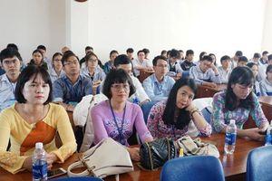 Đắk Lắk: 68 học sinh tham dự Kỳ thi chọn học sinh giỏi Quốc gia THPT năm 2019