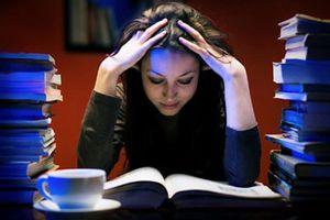 Học đêm hiệu quả?