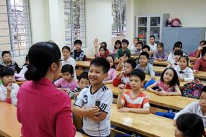 Tăng cường các biện pháp bảo vệ học sinh trong nhà trường