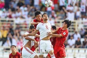 Kết quả Asian Cup 2019 ngày 12/1: Thua Iran, cơ hội nào cho Việt Nam vào vòng trong?