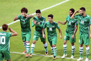 Chiến thắng Yemen 3-0, Iraq giành vé vào vòng knock-out Asian Cup 2019