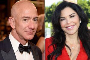 Tạp chí Mỹ thoát cảnh vỡ nợ nhờ đưa tin về vụ ngoại tình của tỷ phú Jeff Bezos