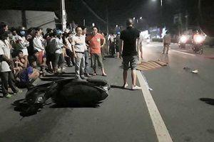Bình Dương: Va chạm với xe bồn, nam du khách nước ngoài tử vong