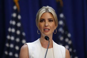 Con gái Tổng thống Trump có thể lãnh đạo WB