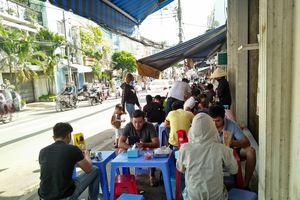 Ăn bánh canh cua đồng, người Sài Gòn 'bất ngờ' vì đặc sản miền Tây