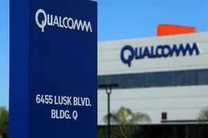 Samsung tố Qualcomm từ chối cấp phép sáng chế để 'ép' khách hàng