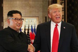 Thái Lan cũng muốn đăng cai thượng đỉnh Mỹ - Triều