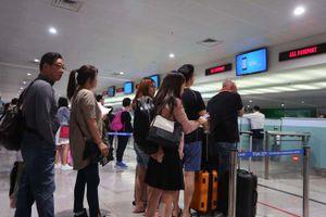 'Nới lỏng' thời hạn visa, TP.HCM hướng đến đón 8,5 triệu du khách quốc tế