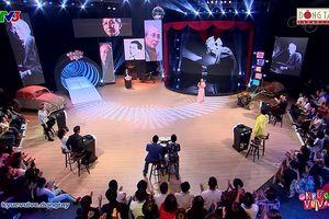 Lại Văn Sâm, Hồng Vân kể chuyện về cố nhạc sĩ Nguyễn Ánh 9