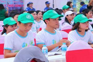 Lễ hội việc làm Job Festival: Nhiều cơ hội cho giới trẻ