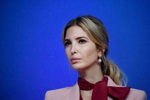 Ái nữ Tổng thống Trump có thể trở thành chủ tịch Worldbank