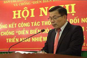 Chân dung tân Phó Tổng Thanh tra Chính phủ Trần Văn Minh