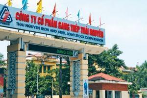 'Bước đường cùng' của Gang thép Thái Nguyên