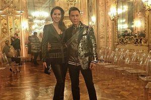 Chân Tử Đan xin lỗi vì trình diễn thời trang cho NTK từng 'sỉ nhục Trung Quốc'