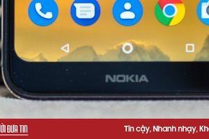 Nokia 6.2 sắp ra mắt, đi theo xu hướng màn hình 'đục lỗ', chip Snapdragon 632