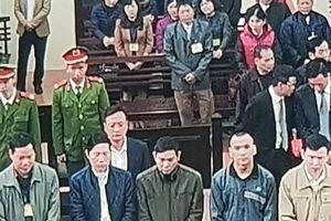 Ngày mai bác sĩ Hoàng Công Lương vẫn đến tòa