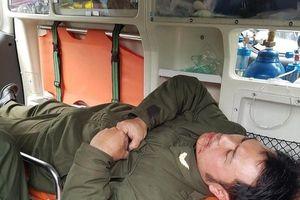 Thông tin mới nhất về vụ cò mồi Taxi đánh gãy răng nhân viên sân bay