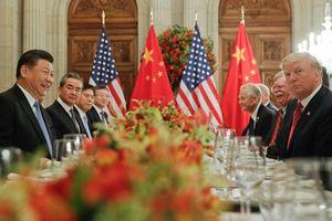 Ba vấn đề 'gai góc' nhất trong cuộc chiến thương mại Mỹ - Trung