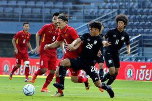 Kịch bản nào để ĐT Việt Nam và ĐT Thái Lan đối đầu ở vòng 1/8 Asian Cup 2019?
