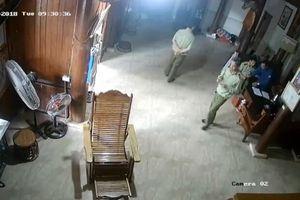 Tạm giữ cán bộ QLTT liên quan đến nghi án 'làm luật' tại nhà thầy lang