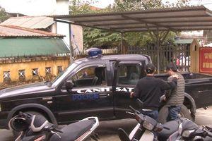 TP Huế: Thanh niên lạ mặt đến cửa hàng tạp hóa lừa mua 300 thùng bia