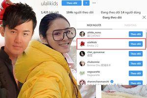 Rộ tin đồn bạn gái Lâm Phong có baby khiến fan háo hức mong mỏi