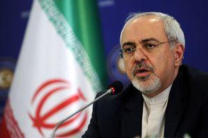 Ngoại trưởng Iran lên án hội nghị chống Iran do Mỹ, Ba Lan tổ chức