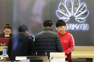 Huawei sa thải giám đốc kinh doanh mới bị Ba Lan bắt giữ