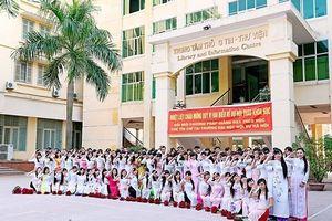 Đại học Nội vụ Hà Nội tuyển hơn 2.000 chỉ tiêu năm 2019