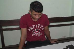 Nam thanh niên 23 tuổi từ Vũng Tàu ra Đà Nẵng để mở rộng đường dây ma túy