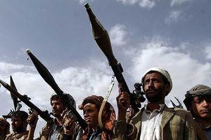 Máy bay phiến quân Houthi ném bom miền nam Saudi Arabia