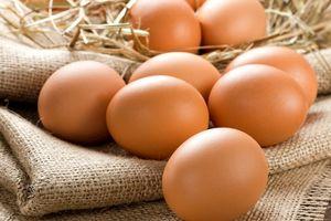 Bức ảnh quả trứng vừa trở thành bài đăng được yêu thích nhất lịch sử Instagram