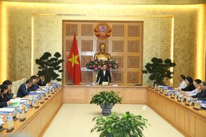 Sẽ có một Nghị quyết về FDI